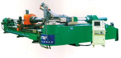 W28K-168C无转臂弯管机