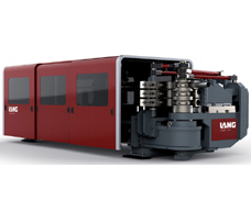 160 CNC-EMR 多模 弯管机